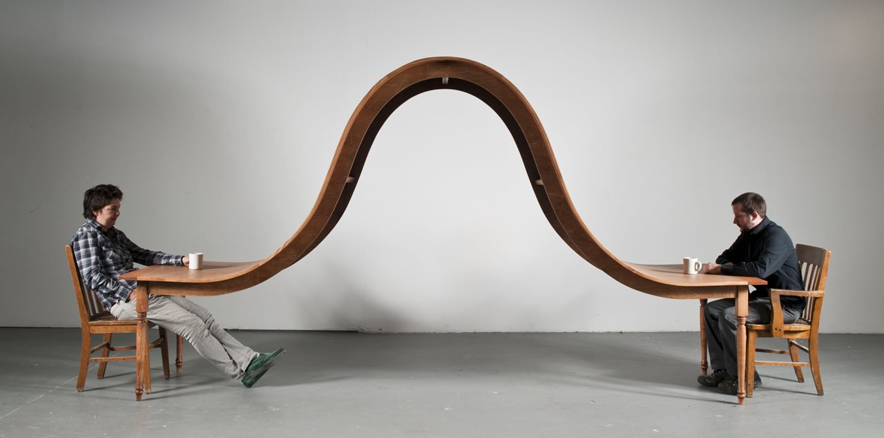 The Fanciful Tables By Michael Beitz