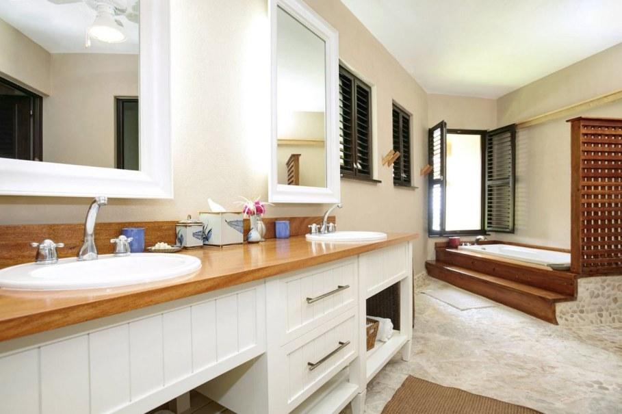 Onshore Villa At The Dominican Republic - Bathroom 2