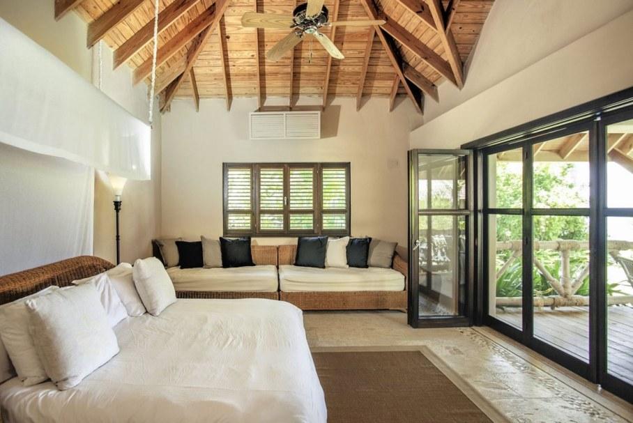 Onshore Villa At The Dominican Republic - Bedroom 2