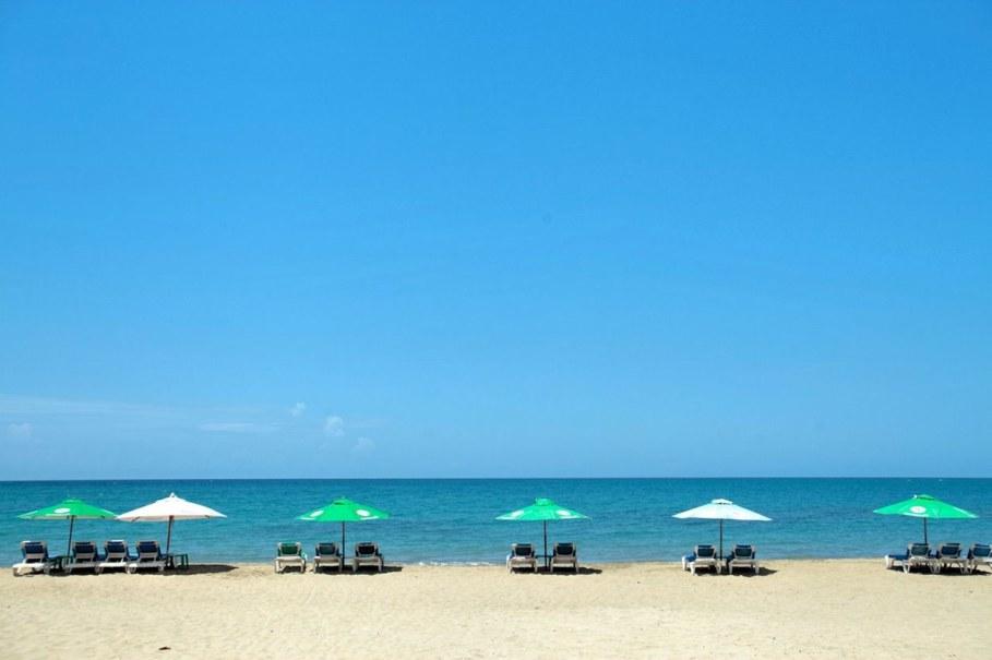 Onshore Villa At The Dominican Republic - Private beach 2