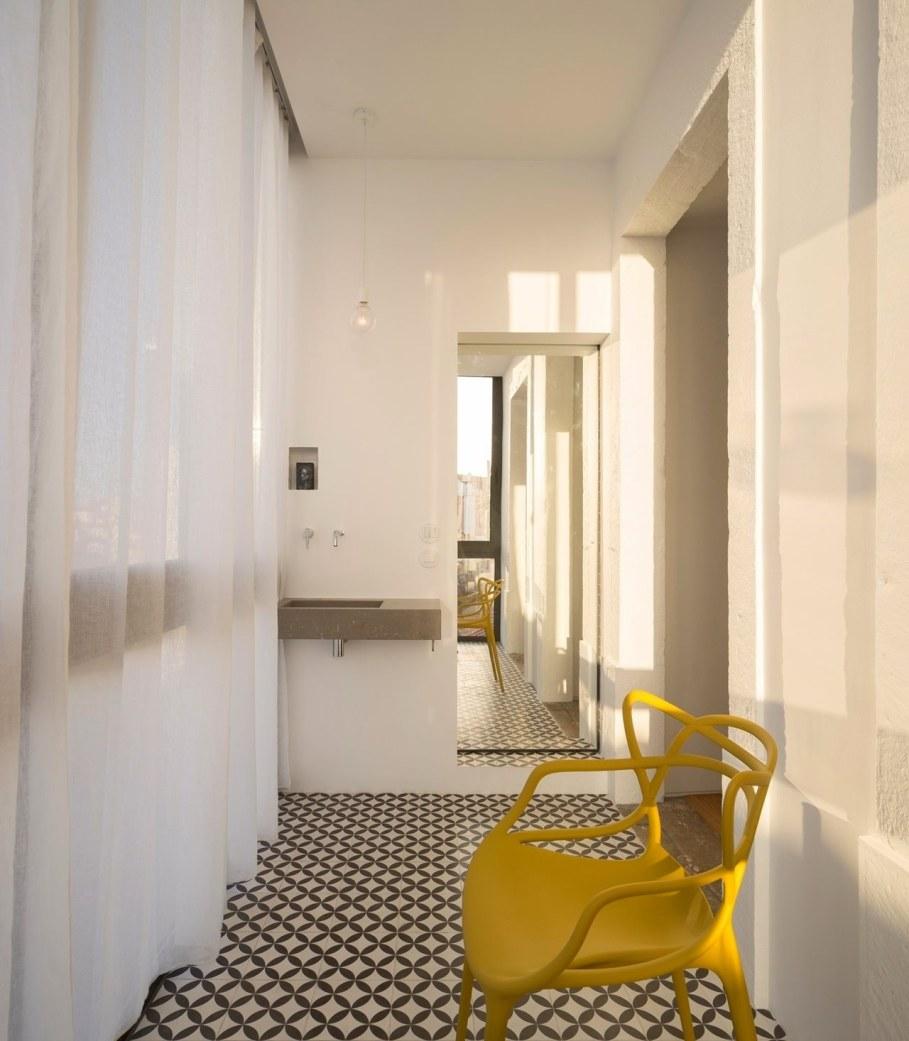 Principe Real Apartment from Fala atelier - bathroom 7