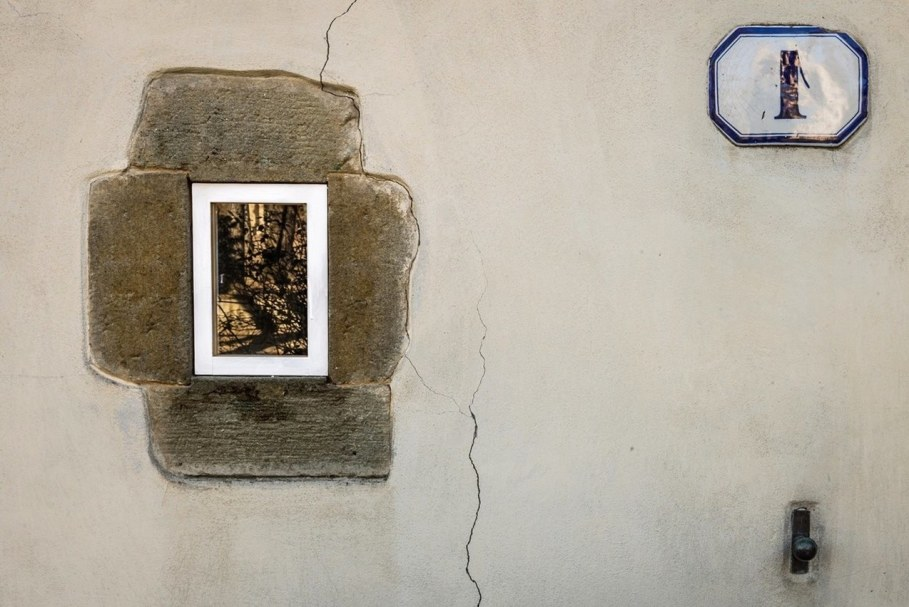 Renovation Of The Former Monastery Building in Tuscany 7