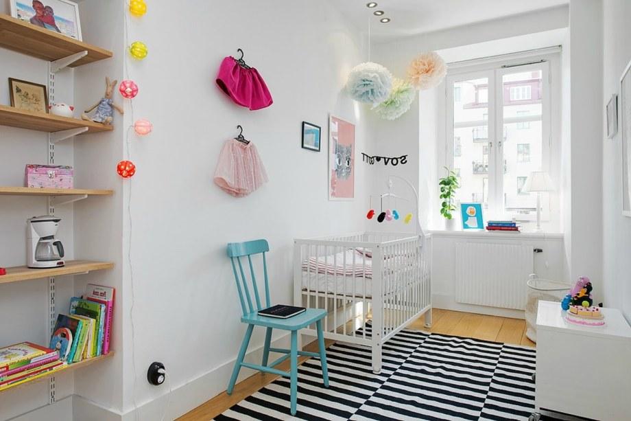 Scandinavian-Styled-Childrens-Room-1