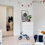 Scandinavian StyledChildren'sRoom