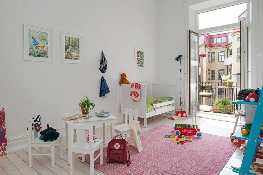 Scandinavian-Styled-Childrens-Room-30