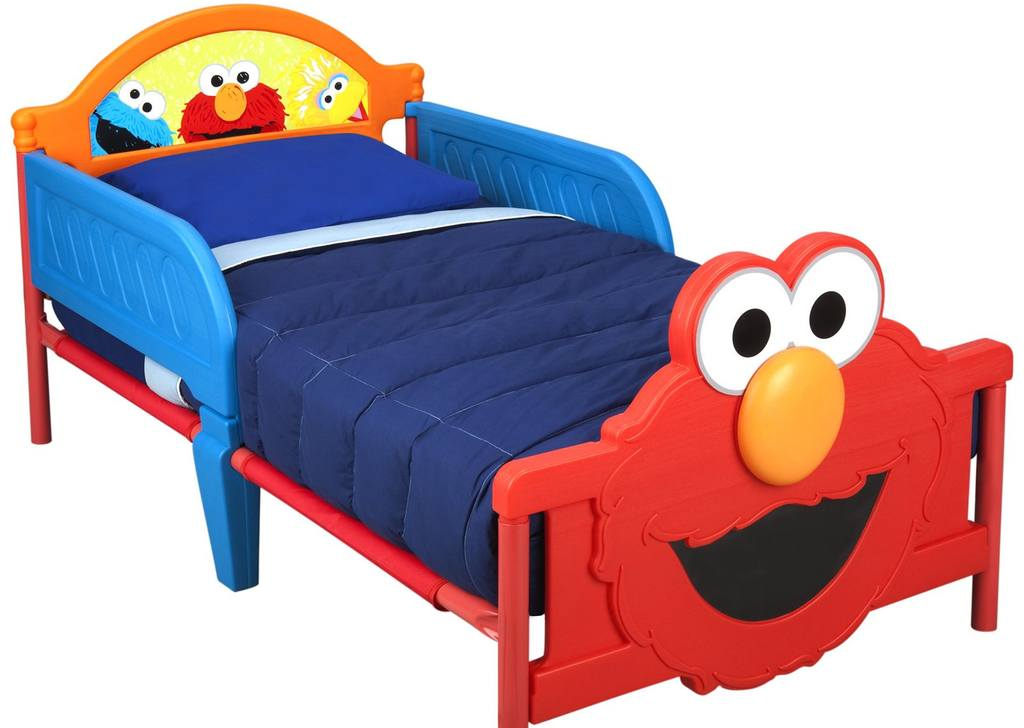 Sesame Street Decorations For Kids Bedroom