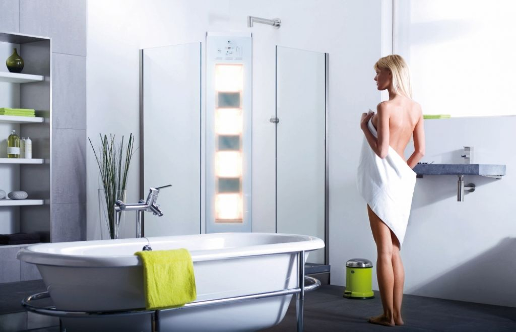 uv light bathroom bathroom solarium 14898
