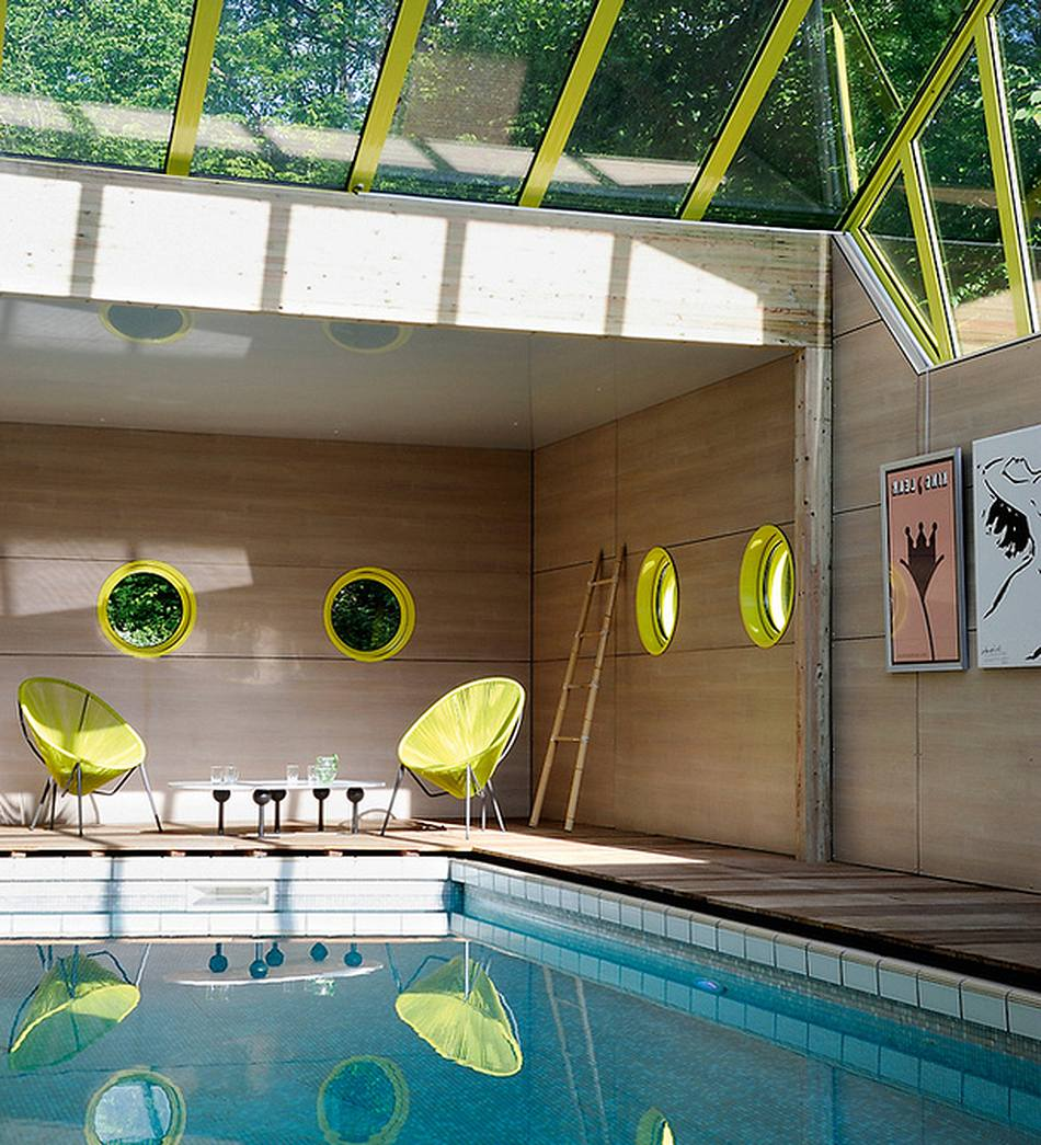 How To Design A Swimming Pool: A Few Inspiring Ideas