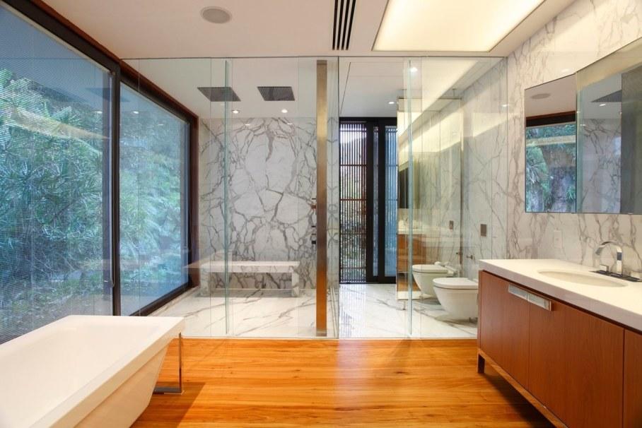 Tempo House - Bathroom 2