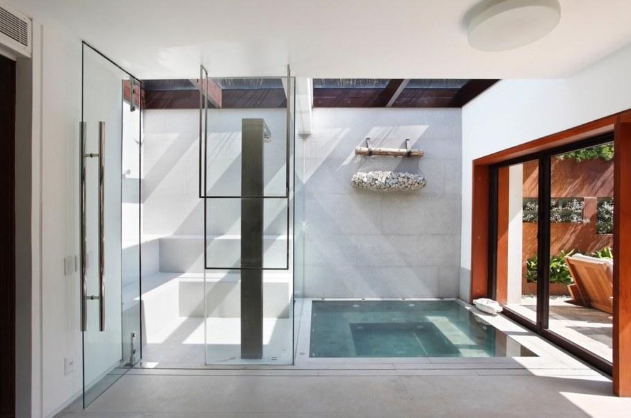 Tempo House - Bathroom 4