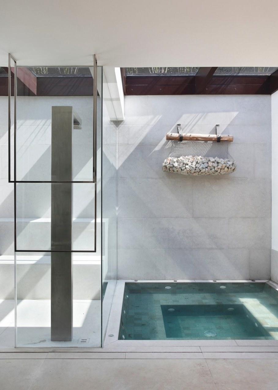 Tempo House - Bathroom 5