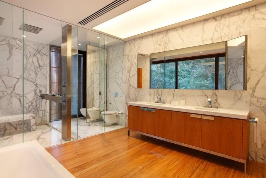 Tempo House - Bathroom