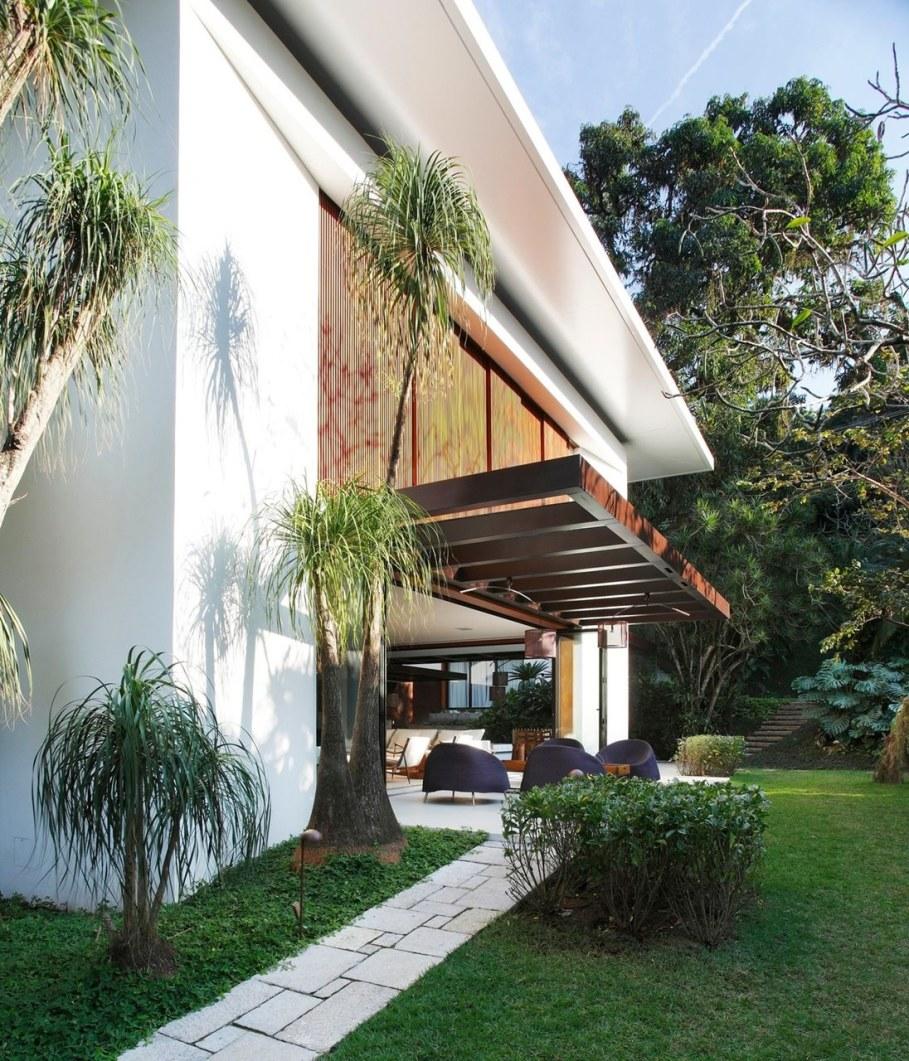 Tempo House - Design ideas