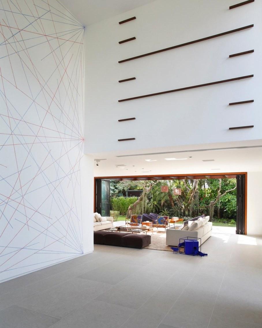 Tempo House - Living room 4