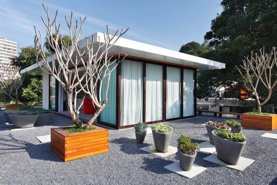 Tempo House - summer house