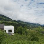 The House With a Mountain View  In Austria From SoNo Arhitekti