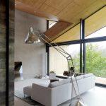 The House With a Mountain View  In Austria From SoNo Arhitekti