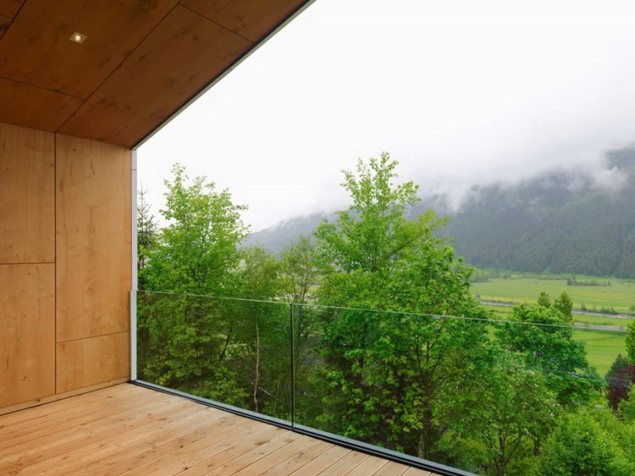 The House With a Mountain View - Terrace 2