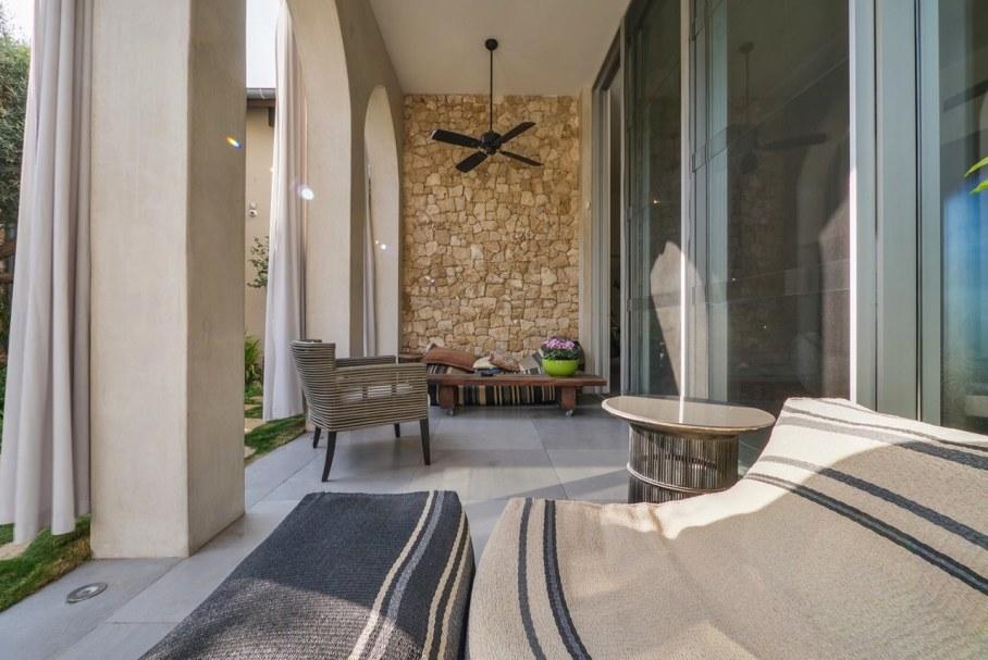Villa from Witt Architects In Tel-Aviv - Design ideas