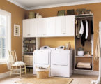 Special Laundry Room Decorating Ideas