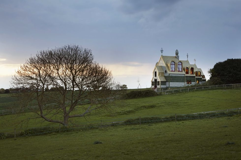 A House for Essex - Grayson Perry's