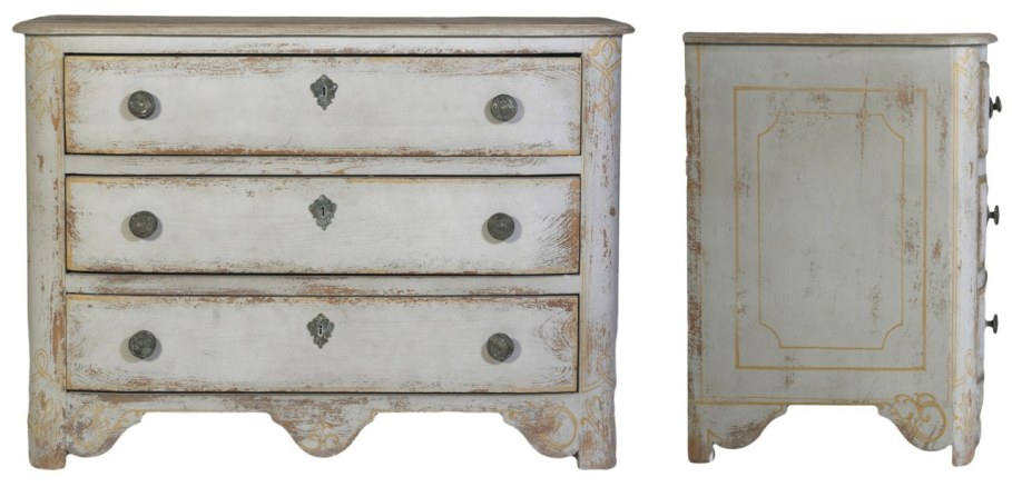 Interior Design Ideas by Flamant – Commode Patty