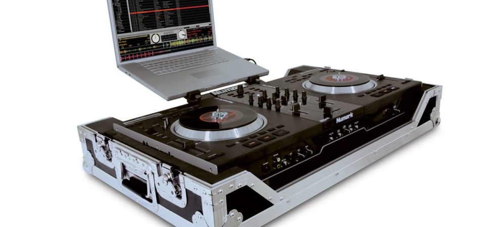 Find the Best DJ Laptop Stand and Become Self Confident in What you Create!