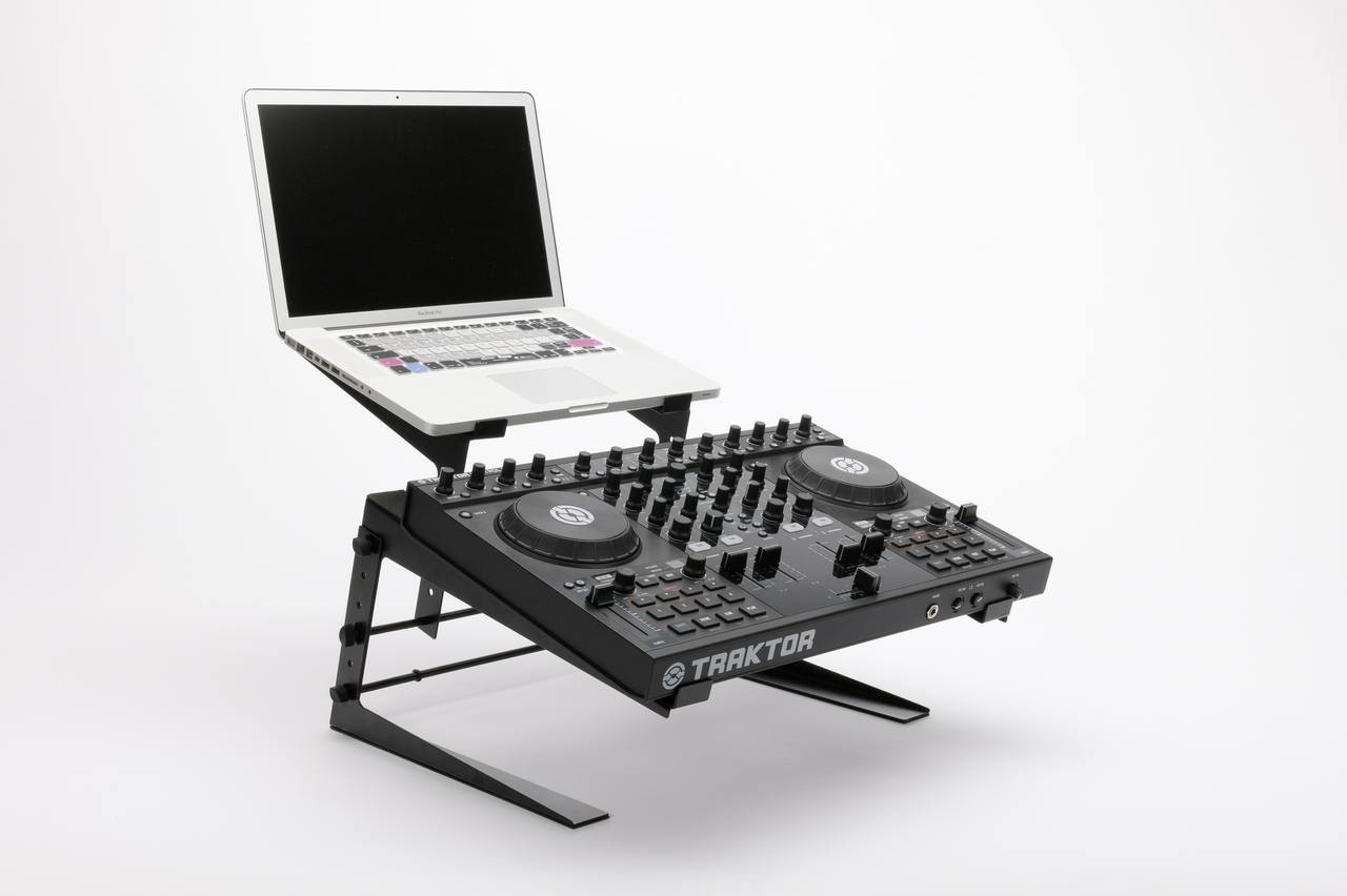 Find the best dj laptop stand and become self confident in for Un stand