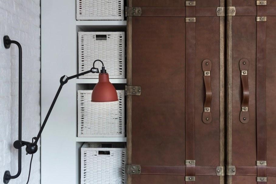 Designer`s Loft 9b In Sofia - Furniture