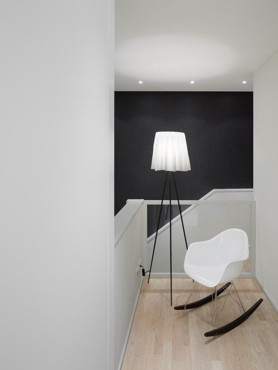 Elegant interior design - bedroom - elegant furniture