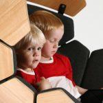Hideaway Children`s Chair