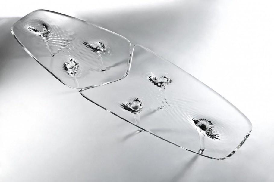 Liquid Glacial Table 2