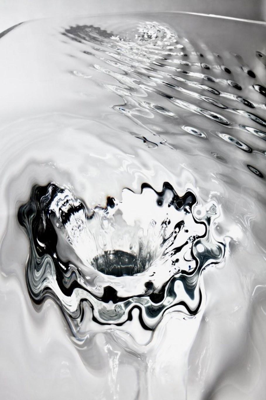 Liquid Glacial Table 3