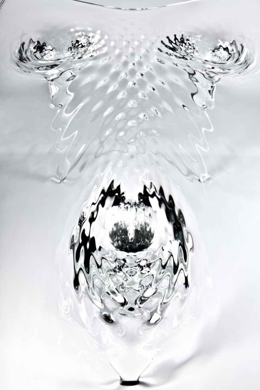 Liquid Glacial Table 6
