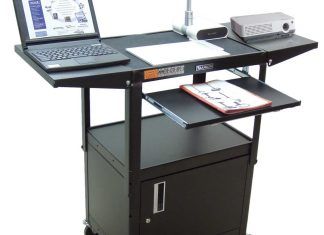 Mobile Laptop Workstations. How to Choose the Right One