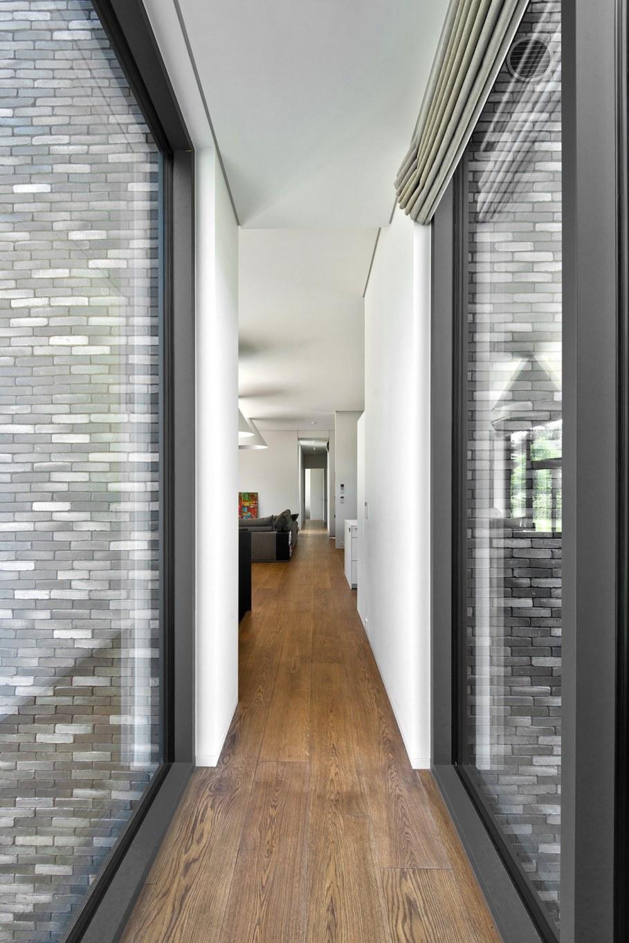 Modern House in Palanga - Interior