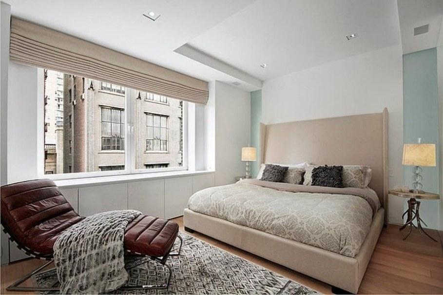Modern duplex apartment in New York - bedroom 2