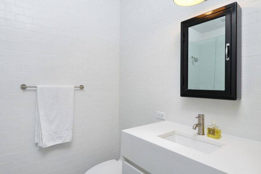 Penthouse Hi-Rise with panoramic view of Chicago - Bathroom 4