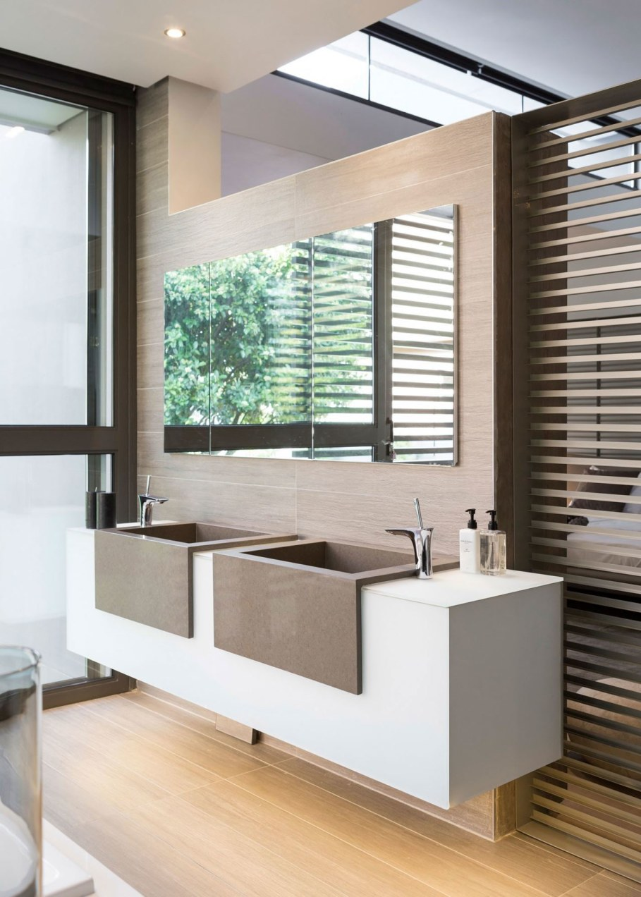 Sar - the luxurious, comfortable and functional private house - bathroom 2