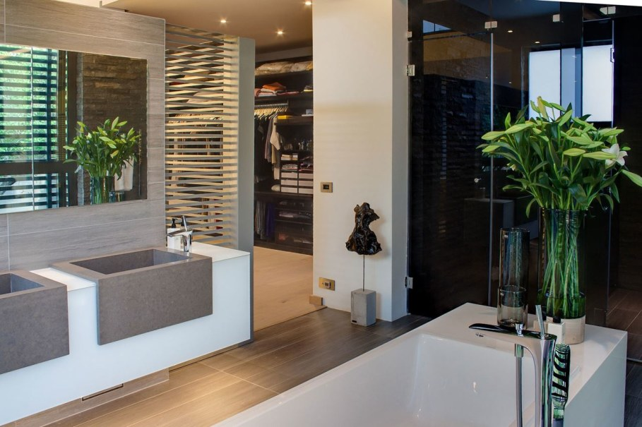 Sar - the luxurious, comfortable and functional private house - bathroom 3