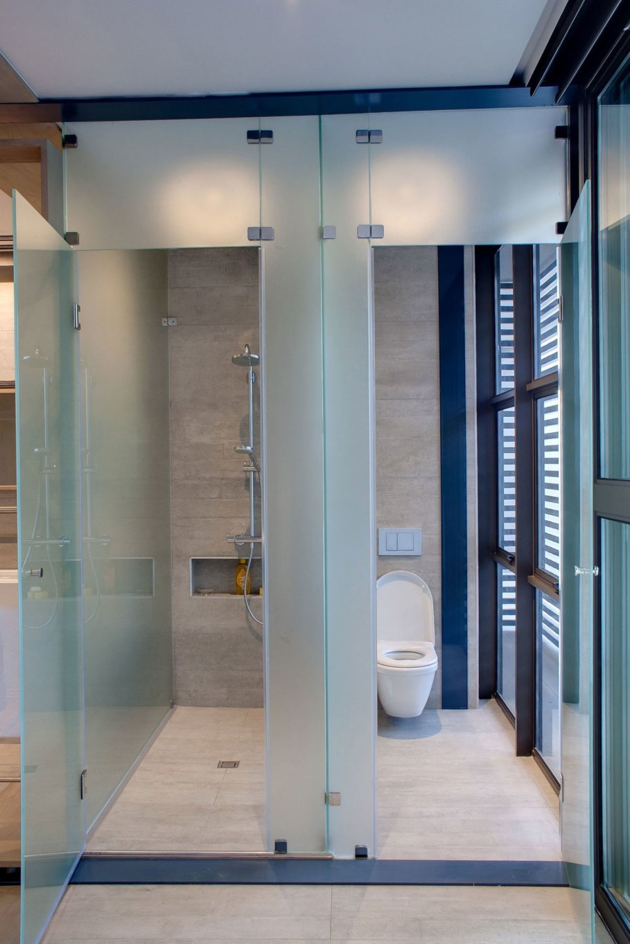 Sar - the luxurious, comfortable and functional private house - bathroom 8