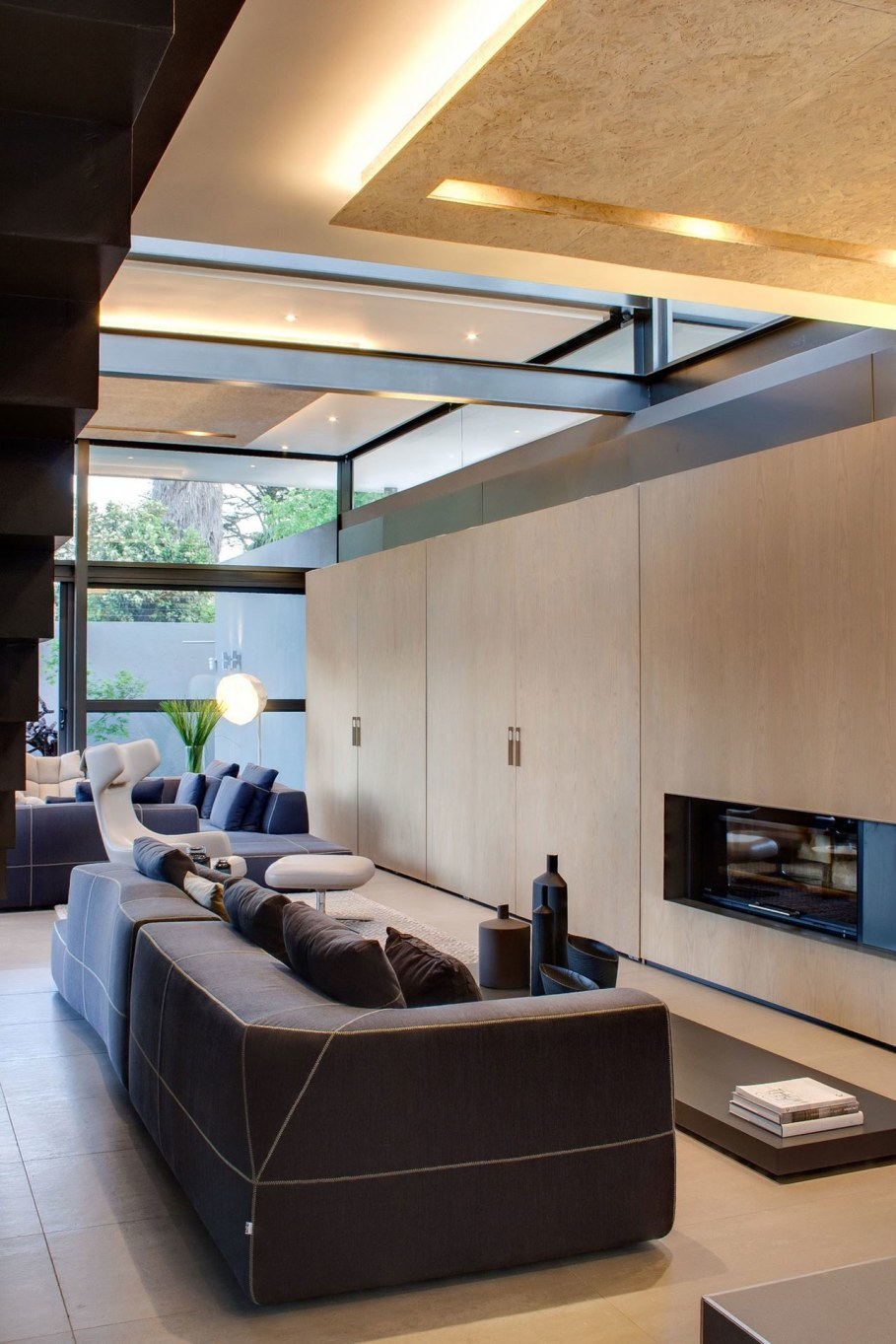 Sar - the luxurious, comfortable and functional private house - living room 2