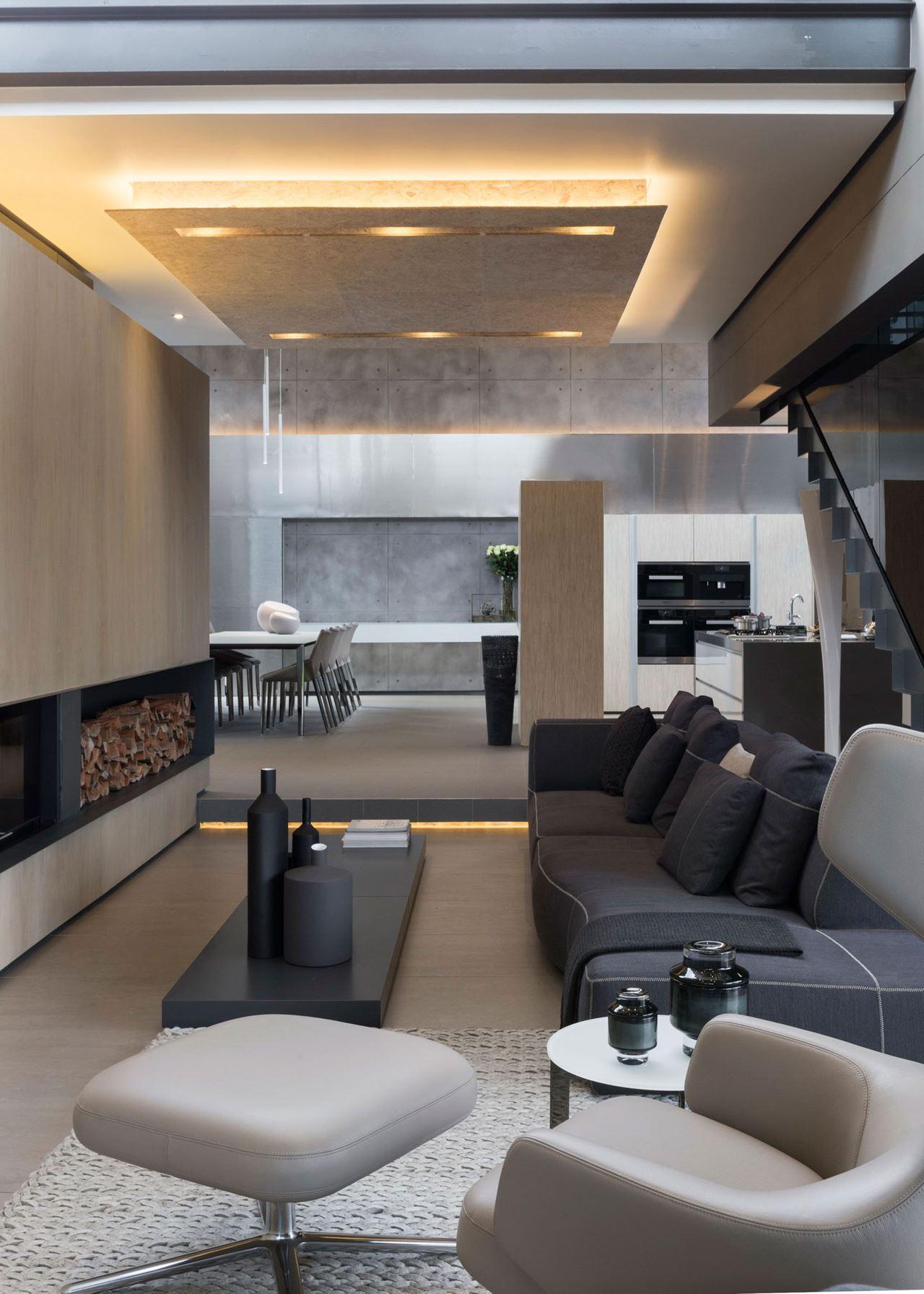 Wohnzimmer Moderne Farben