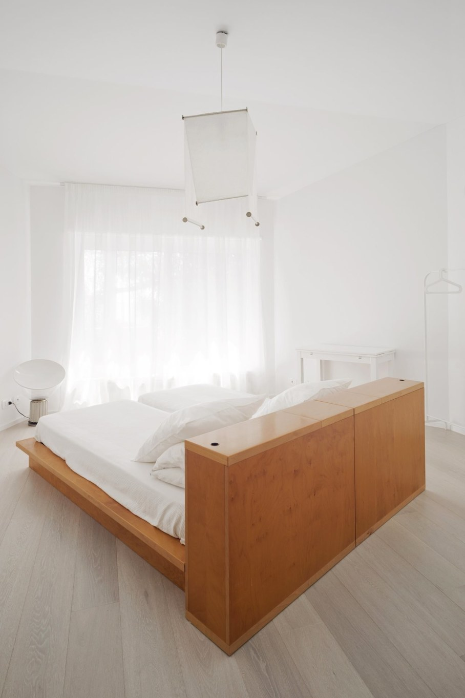 Shining apartment in Genoa - Bedroom 2