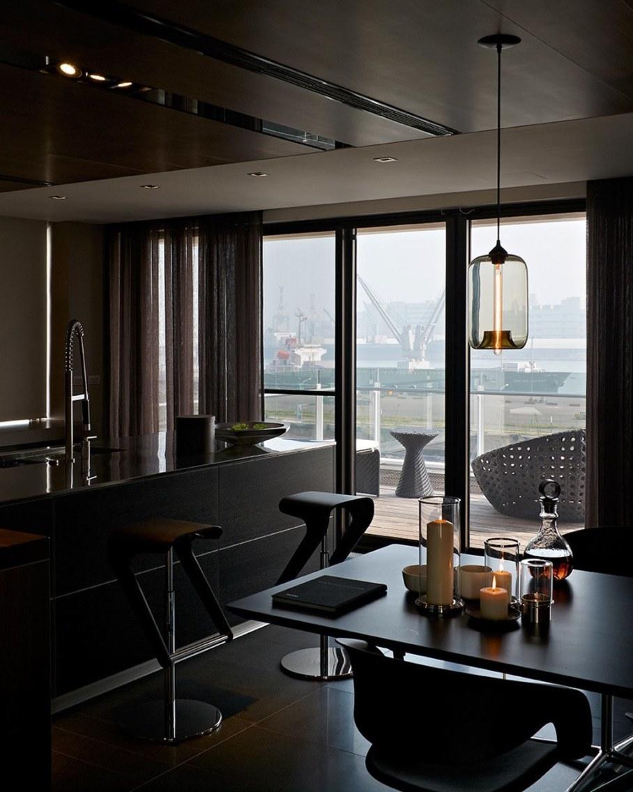Stylish Kitchen Design From Leicht 1