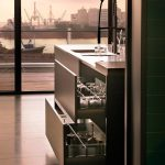 Stylish Kitchen Design From Leicht
