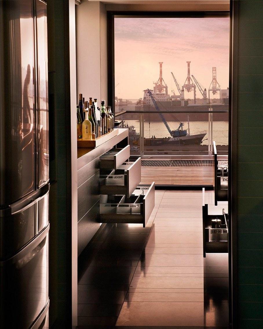 Stylish Kitchen Design From Leicht 11