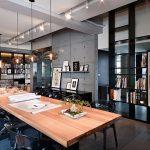 Stylish Kitchen Design From Leicht
