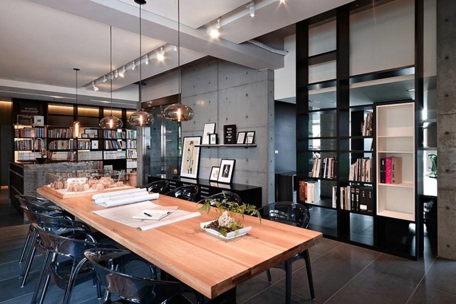 Stylish Kitchen Design From Leicht 13