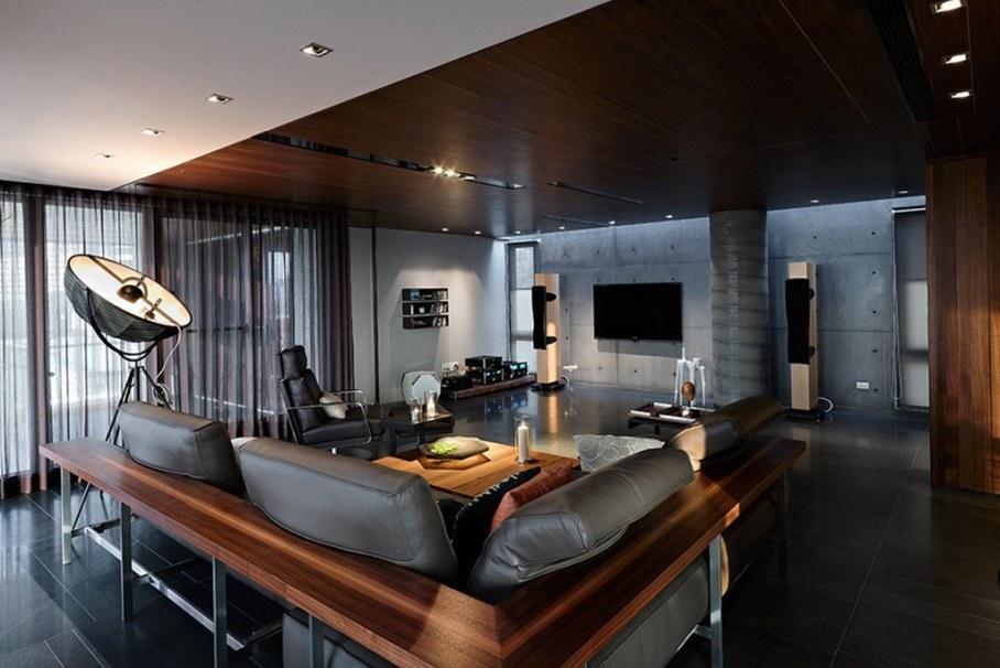 Stylish Kitchen Design From Leicht 16